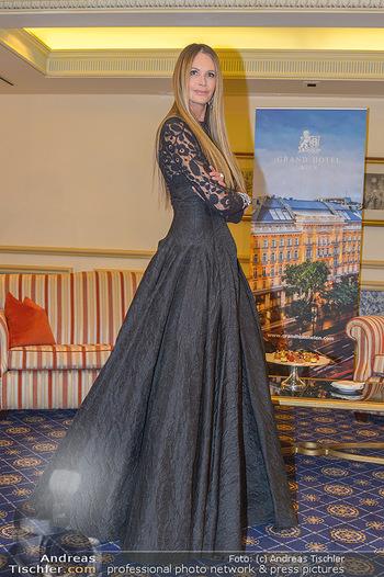 Fototermin Elle MacPherson - Grand Hotel - Do 28.02.2019 - Elle MACPHERSON38