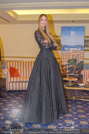 Fototermin Elle MacPherson - Grand Hotel - Do 28.02.2019 - Elle MACPHERSON39