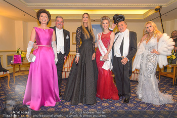 Fototermin Elle MacPherson - Grand Hotel - Do 28.02.2019 - 43