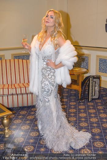 Fototermin Elle MacPherson - Grand Hotel - Do 28.02.2019 - Moni KULIG53
