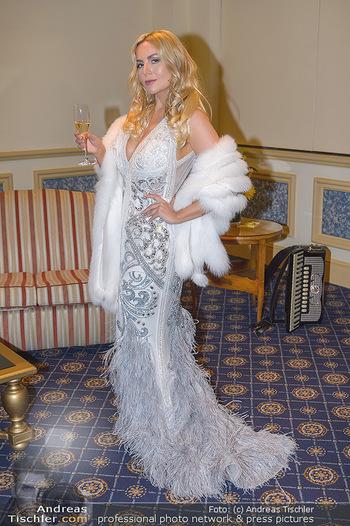 Fototermin Elle MacPherson - Grand Hotel - Do 28.02.2019 - Moni KULIG54
