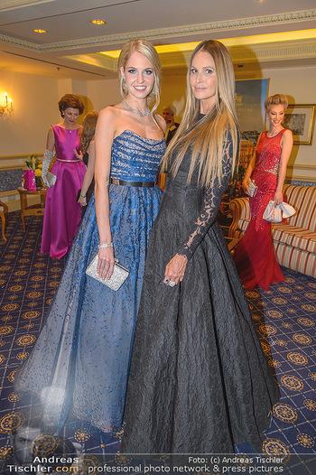 Fototermin Elle MacPherson - Grand Hotel - Do 28.02.2019 - Beatrice KÖRMER, Elle MACPHERSON56