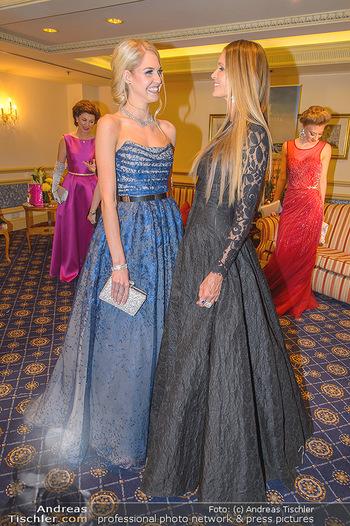 Fototermin Elle MacPherson - Grand Hotel - Do 28.02.2019 - Beatrice KÖRMER, Elle MACPHERSON57