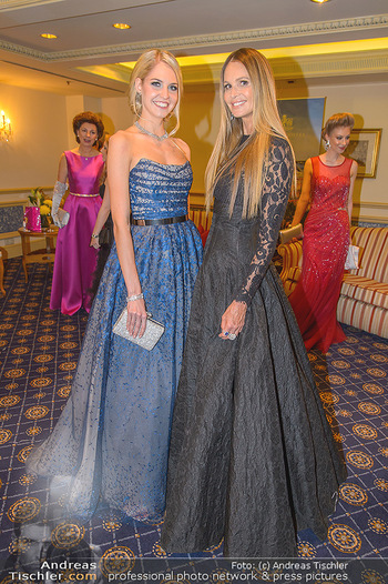 Fototermin Elle MacPherson - Grand Hotel - Do 28.02.2019 - Beatrice KÖRMER, Elle MACPHERSON58