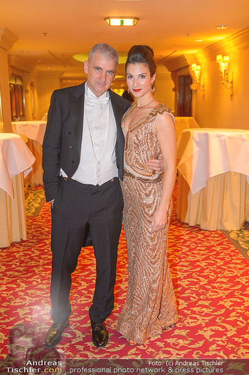 Fototermin Elle MacPherson - Grand Hotel - Do 28.02.2019 - Arthur und Kristina WORSEG62