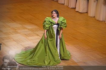 Opernball 2019 - Das Fest - Wiener Staatsoper - Do 28.02.2019 - Anna NETREBKO47