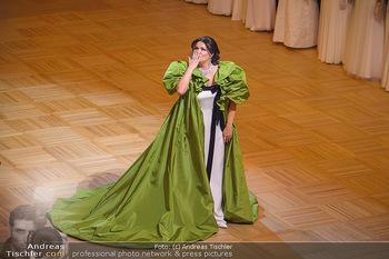 Opernball 2019 - Das Fest - Wiener Staatsoper - Do 28.02.2019 - Anna NETREBKO48