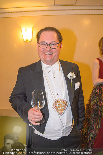 Opernball 2019 - Das Fest - Wiener Staatsoper - Do 28.02.2019 - Andreas GROßBAUER96