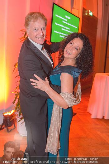 Juristenball - Hofburg Wien - So 03.03.2019 - Albert FORTELL, Barbara WUSSOW22
