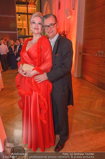 Juristenball - Hofburg Wien - So 03.03.2019 - Nina und Felix ADLON24