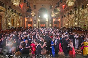 Juristenball - Hofburg Wien - So 03.03.2019 - 70