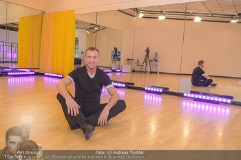 Dancing Stars Proben - ORF Zentrum - Di 05.03.2019 - Stefan PETZNER11