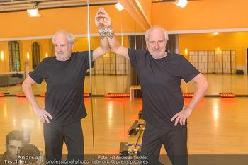 Dancing Stars Proben - ORF Zentrum - Di 05.03.2019 - Michael SCHOTTENBERG19