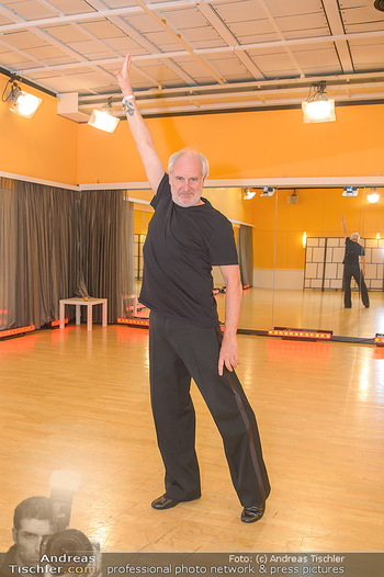 Dancing Stars Proben - ORF Zentrum - Di 05.03.2019 - Michael SCHOTTENBERG22