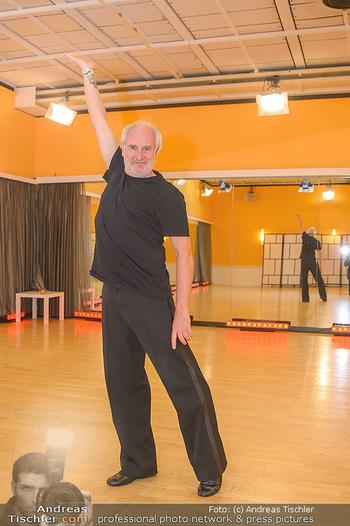 Dancing Stars Proben - ORF Zentrum - Di 05.03.2019 - Michael SCHOTTENBERG23