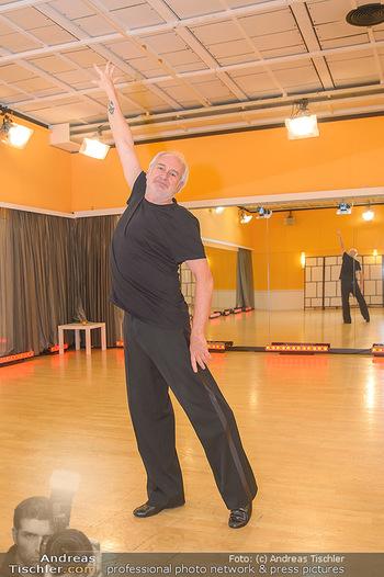 Dancing Stars Proben - ORF Zentrum - Di 05.03.2019 - Michael SCHOTTENBERG24