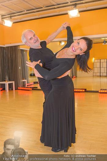 Dancing Stars Proben - ORF Zentrum - Di 05.03.2019 - Michael SCHOTTENBERG, Conny KREUTER40