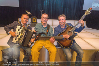 Hader & Gunkl 4help - Studio 44, Wien - Mi 06.03.2019 - Rainer SOKAL, Thomas STROBL, GUNKL6