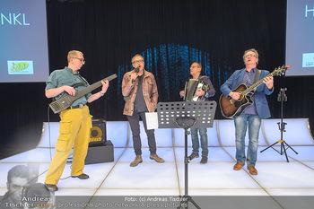 Hader & Gunkl 4help - Studio 44, Wien - Mi 06.03.2019 - Josef HADER, Rainer SOKAL, Thomas STROBL, GUNKL12