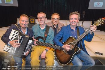Hader & Gunkl 4help - Studio 44, Wien - Mi 06.03.2019 - Josef HADER, Rainer SOKAL, Thomas STROBL, GUNKL13