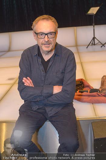 Hader & Gunkl 4help - Studio 44, Wien - Mi 06.03.2019 - Josef HADER23