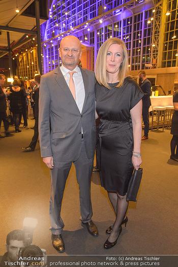 ORF III Programmpräsentation - Globe Wien - Do 07.03.2019 - Peter SCHÖBER, Eva SCHINDLAUER3