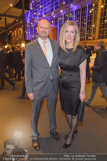 ORF III Programmpräsentation - Globe Wien - Do 07.03.2019 - Peter SCHÖBER, Eva SCHINDLAUER5