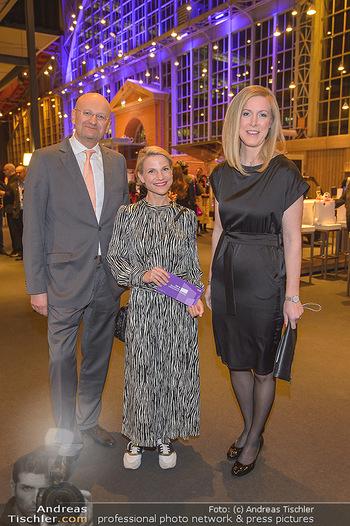 ORF III Programmpräsentation - Globe Wien - Do 07.03.2019 - Peter SCHÖBER, Eva SCHINDLAUER, Kristina SPRENGER9