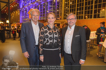 ORF III Programmpräsentation - Globe Wien - Do 07.03.2019 - Herbert FECHTER, Elina GARANCA, Alexander WRABETZ13