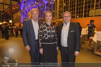 ORF III Programmpräsentation - Globe Wien - Do 07.03.2019 - Herbert FECHTER, Elina GARANCA, Alexander WRABETZ14