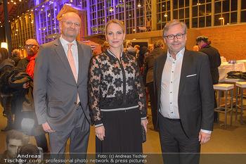ORF III Programmpräsentation - Globe Wien - Do 07.03.2019 - Peter SCHÖBER, Elina GARANCA, Alexander WRABETZ15