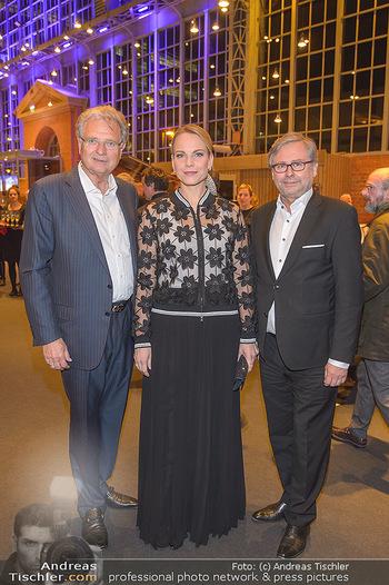 ORF III Programmpräsentation - Globe Wien - Do 07.03.2019 - Herbert FECHTER, Elina GARANCA, Alexander WRABETZ16