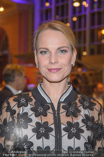 ORF III Programmpräsentation - Globe Wien - Do 07.03.2019 - Elina GARANCA (Portrait)19