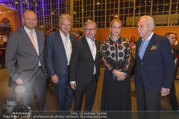 ORF III Programmpräsentation - Globe Wien - Do 07.03.2019 - Herbert FECHTER, Elina GARANCA, Alexander WRABETZ, Peter SCHÖBE22