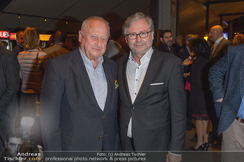 ORF III Programmpräsentation - Globe Wien - Do 07.03.2019 - Rudolf Purzel KLINGOHR, Alexander WRABETZ29