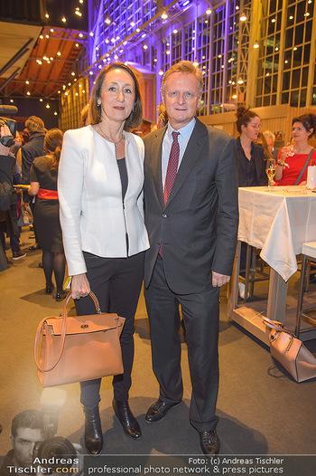 ORF III Programmpräsentation - Globe Wien - Do 07.03.2019 - Hermann und Katharina GMEINER-WAGNER30