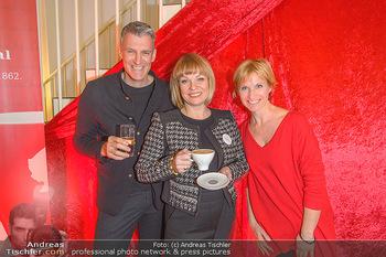 Meinl Poesie PK - Meinl Zentrale - Di 12.03.2019 - Thomas RAAB, Simone HEHER, Christina HUMMEL7