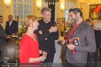 Meinl Poesie PK - Meinl Zentrale - Di 12.03.2019 - Simone HEHER, Thomas RAAB, Clemens UNTERREINER13