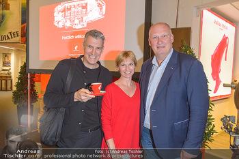 Meinl Poesie PK - Meinl Zentrale - Di 12.03.2019 - Simone HEHER, Thomas RAAB, Bernd QUERFELD27
