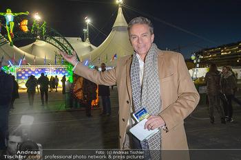 Cirque du Soleil - Zirkuszelt Neu Marx, Wien - Di 12.03.2019 - Alfons HAIDER14
