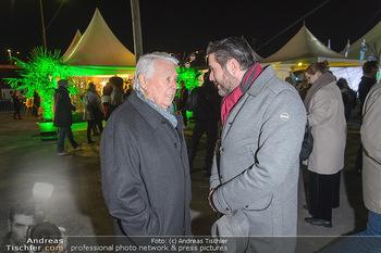 Cirque du Soleil - Zirkuszelt Neu Marx, Wien - Di 12.03.2019 - Peter WECK, Clemens UNTERREINER38