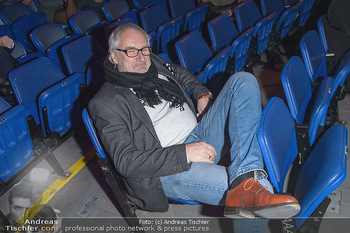 Cirque du Soleil - Zirkuszelt Neu Marx, Wien - Di 12.03.2019 - Michael SCHOTTENBERG75