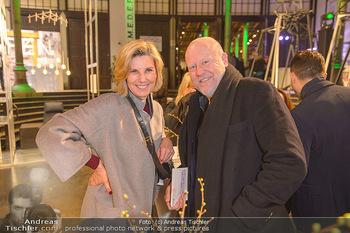 HomeDepot Opening - SemperDepot - Mi 13.03.2019 - Desiree TREICHL-STÜRGKH, Roberto LHOTKA36