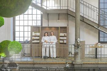Elina Garanca für Master Lin - Suppito und Semper Depot - Do 14.03.2019 - 16