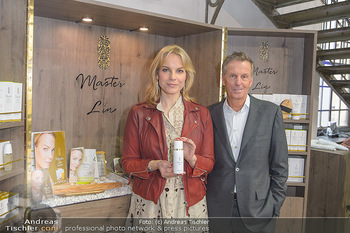 Elina Garanca für Master Lin - Suppito und Semper Depot - Do 14.03.2019 - Elina GARANCA, Reiner DEISENHAMMER50