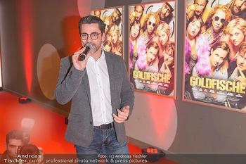Kinopremiere ´Die Goldfische´ - Cineplexx Donauplex Wien - Do 14.03.2019 - Andreas SEIDL2