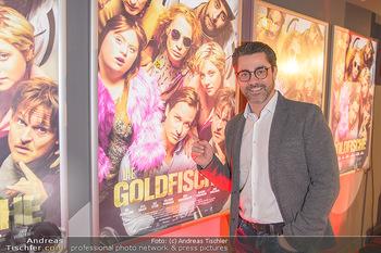 Kinopremiere ´Die Goldfische´ - Cineplexx Donauplex Wien - Do 14.03.2019 - Andreas SEIDL5