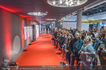 Kinopremiere ´Die Goldfische´ - Cineplexx Donauplex Wien - Do 14.03.2019 - 15