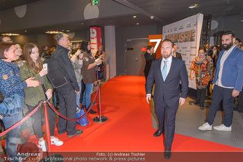 Kinopremiere ´Die Goldfische´ - Cineplexx Donauplex Wien - Do 14.03.2019 - 17