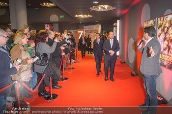 Kinopremiere ´Die Goldfische´ - Cineplexx Donauplex Wien - Do 14.03.2019 - 18